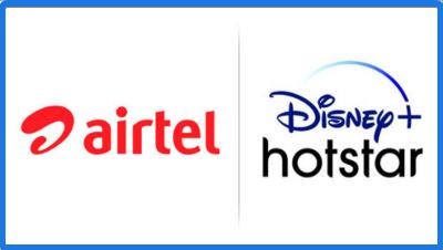 Hotstar Free IPL Live for Airtel