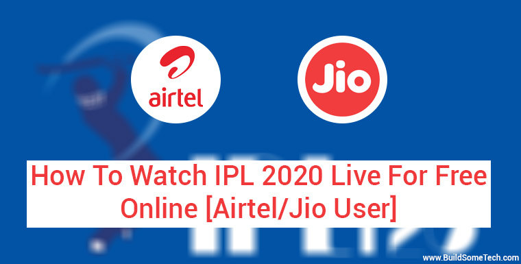 How to Watch IPL 2020 Live for Free Online Streaming