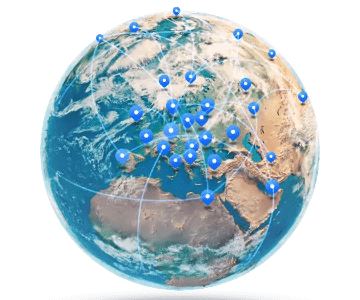 P2P Sharing Network & Torrenting Support