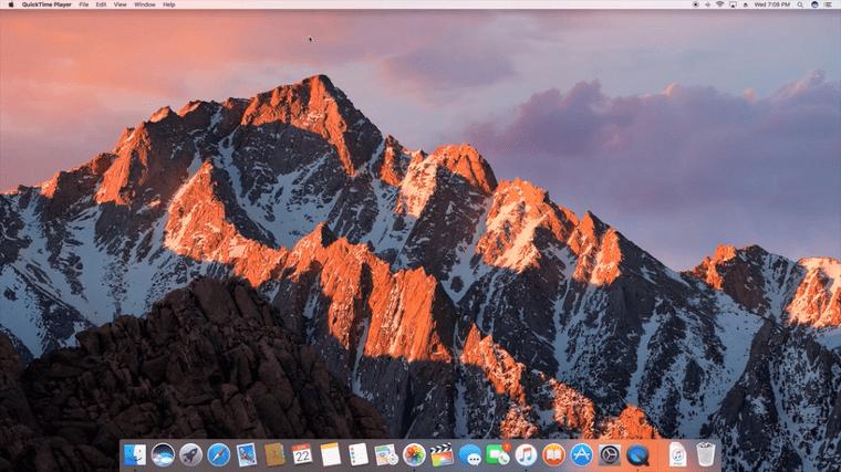 Reduce Clutter on Your Mac Desktop