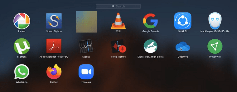 Remove Apps You Don't Need