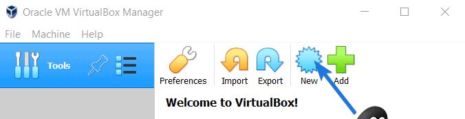 Create Windows 11 Virtual Machine
