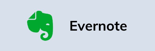 Evernote - Note Taking App