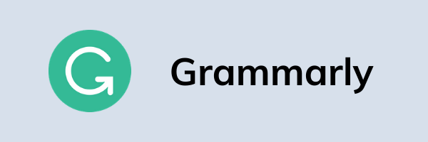 Grammarly - Best Web Apps for Students