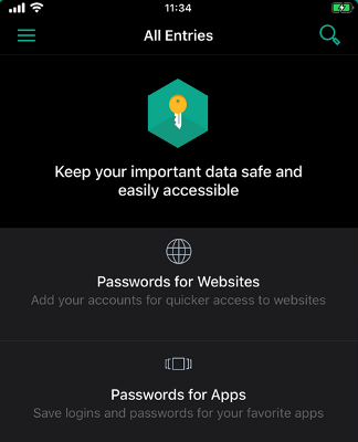Install an Antivirus Protection on iPhone