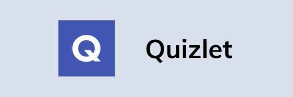 Quizlet - Great Learning App
