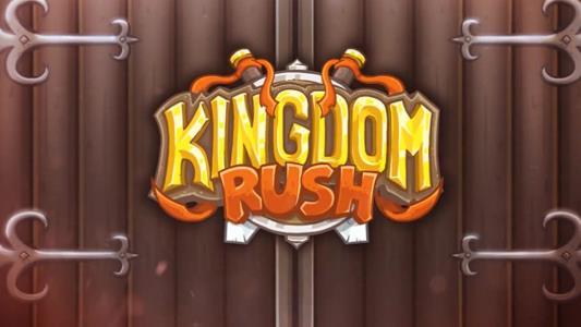 Kingdon Rush