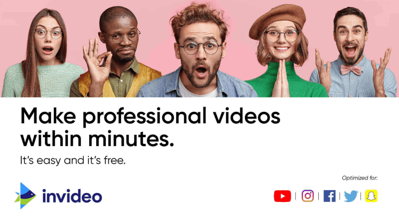 What is InVideo