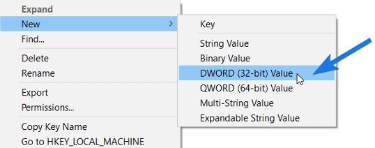 Create-DWORD-32-bit-Value-File